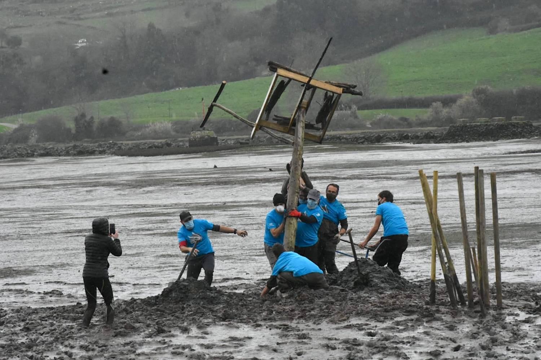 Nuevo territorio para el Águila Pescadora en Cantabria